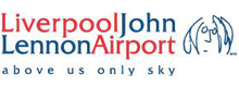 Liverpool Airport Logo