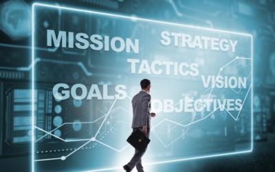 7 Step Strategic Process