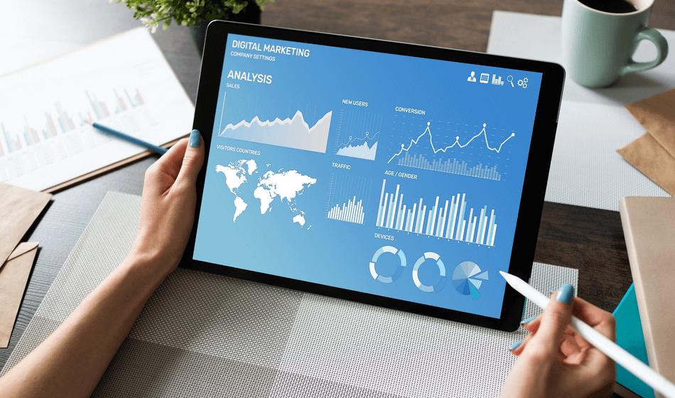 What is a KPI Dashboard?